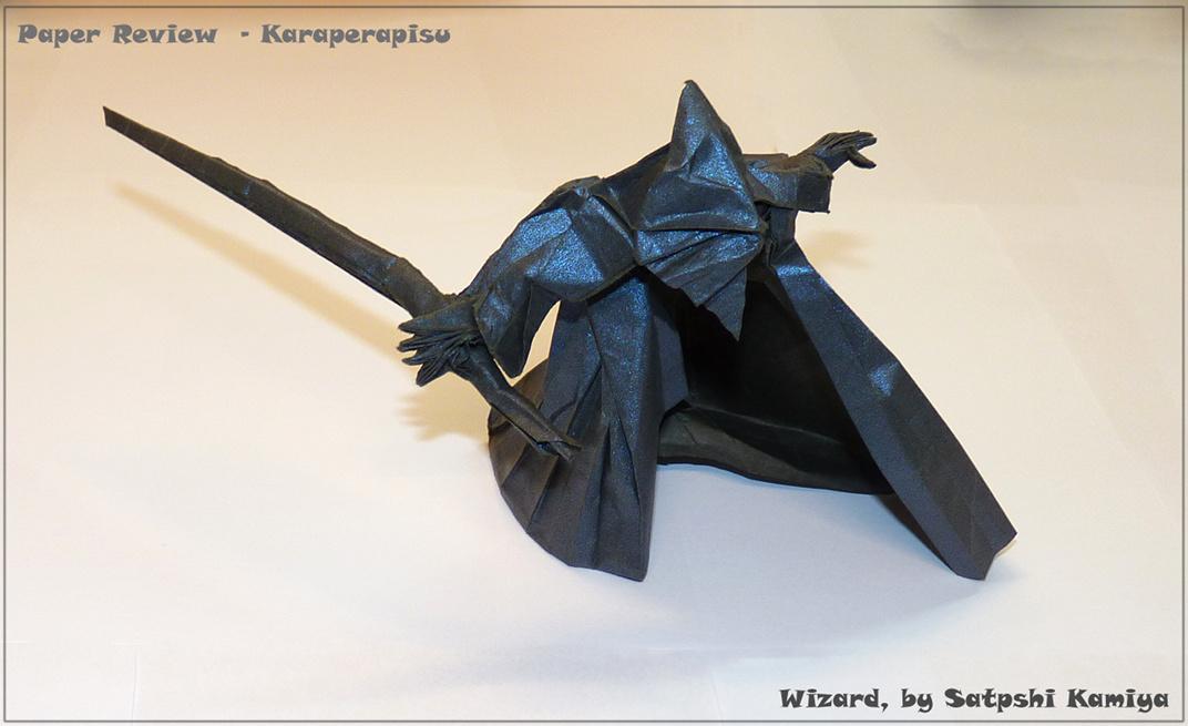 Wizard By Satoshi Kamiya 305x305cm