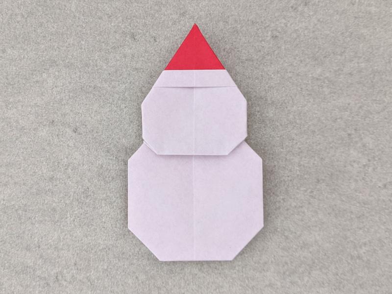 Fold a Pressman's Hat | Origami hat, Newspaper hat, Paper hat | 600x800
