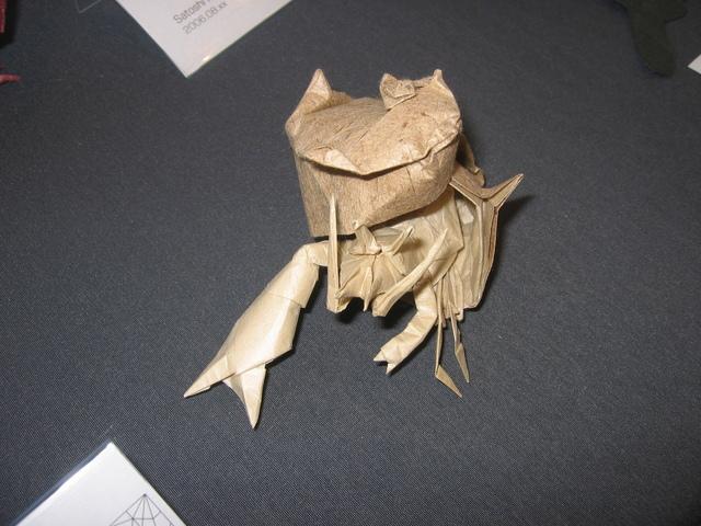 Origami Tanteidan 12th Convention