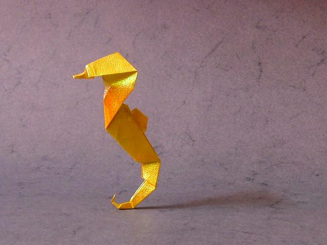 Seahorse (Anita Barbour)