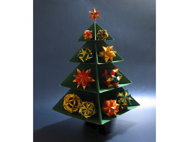 Simple Origami For Kids Christmas | Bbqphk.2020newyear.site | 480x640