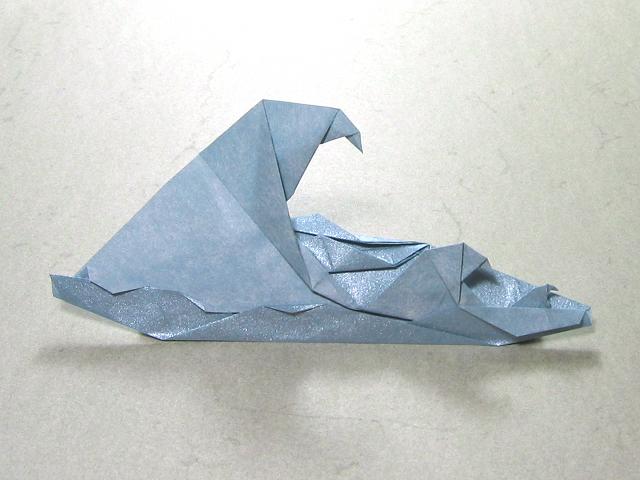 Музыкальный приворот на волнах оригами полная версия