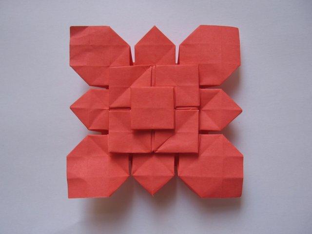 Clover Folding (Shuzo Fujimoto)