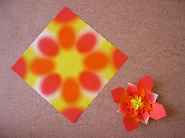 Hydrangea (Shuzo Fujimoto): Dreamy Paper