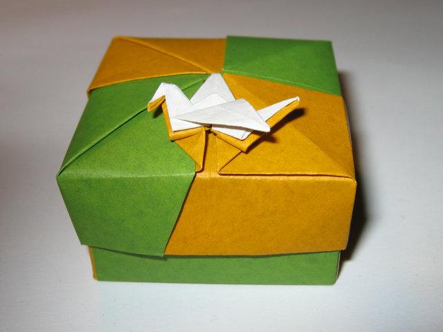 square box crane 1 tomoko fuse happy folding rh happyfolding com tomoko fuse box pdf tomoko fuse box diagrams