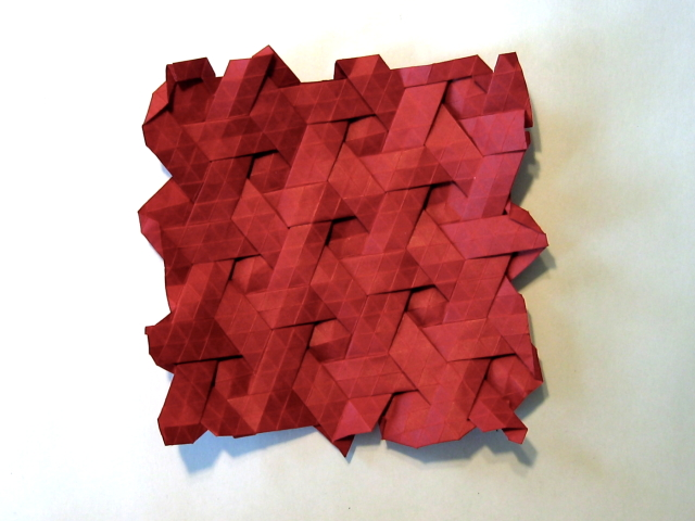 Origami Tessellations By Eric Gjerde Page 6 Happy Folding