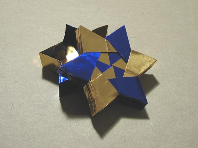 Star Box Robin Glynn