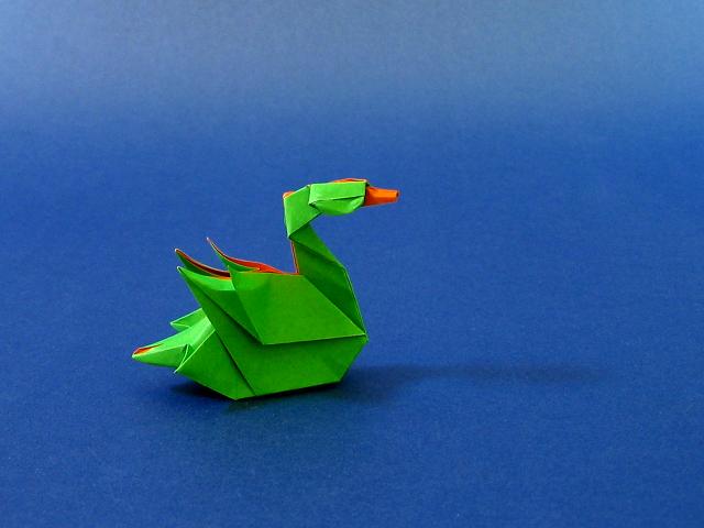 Duck (Hoang Tien Quyet)