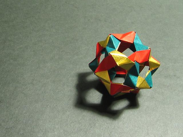 Thomas Hull | Gilad's Origami Page | 480x640