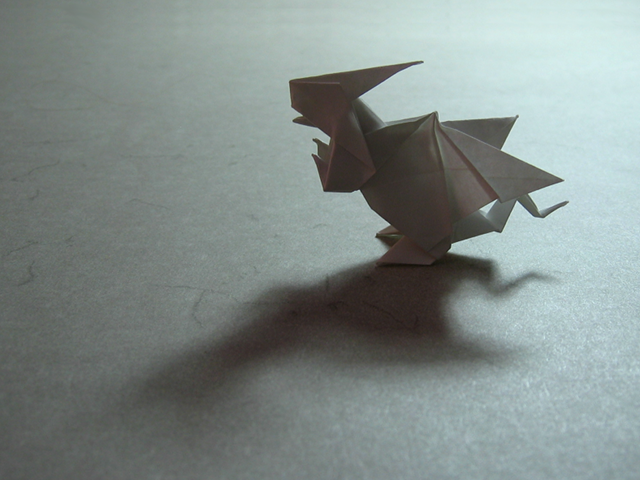 Dragon (Mark Orme)