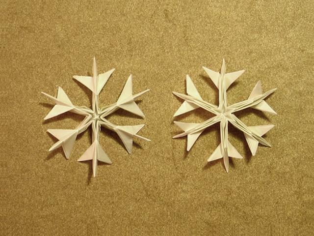 Snowflake (Jared Needle)