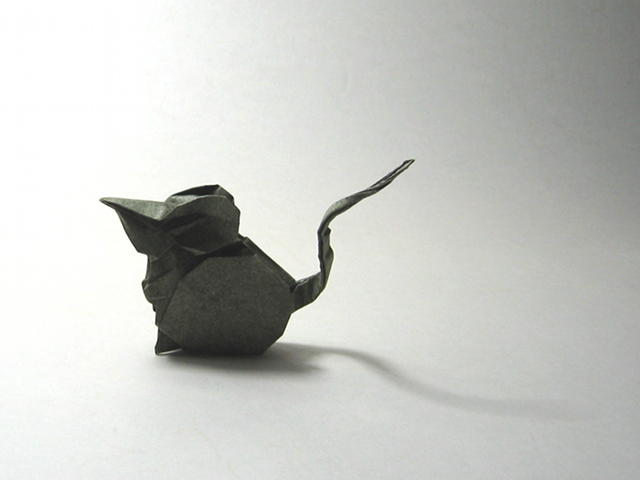 Mouse (Hoang Tien Quyet)