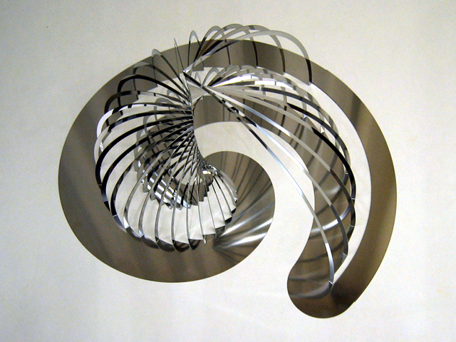 Freising 2010: Ramin Razani's Display 1