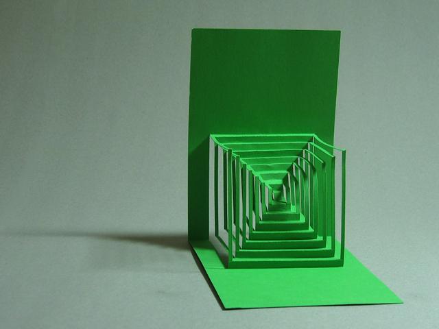 Free Printable Kirigami Patterns Joy Studio Design