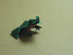 Bullfrog (Román Díaz)