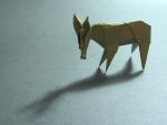Donkey (Román Díaz): Tissue Foil