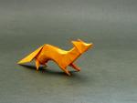 Fox (Hideo Komatsu)